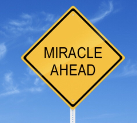 Watching for miracles