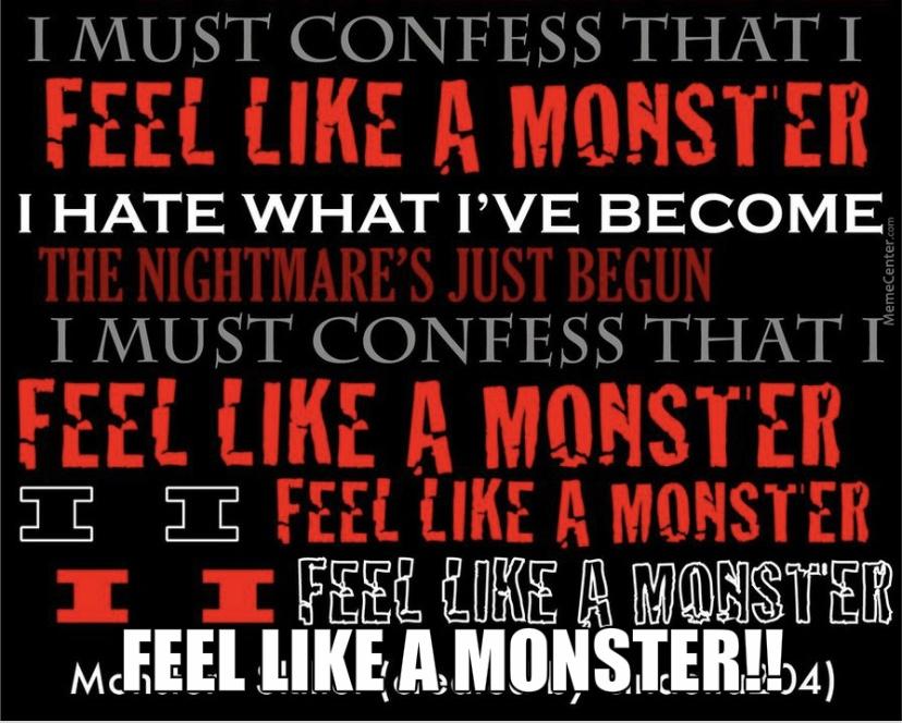 Gym Playlist # 4 – Monster(Skillet)