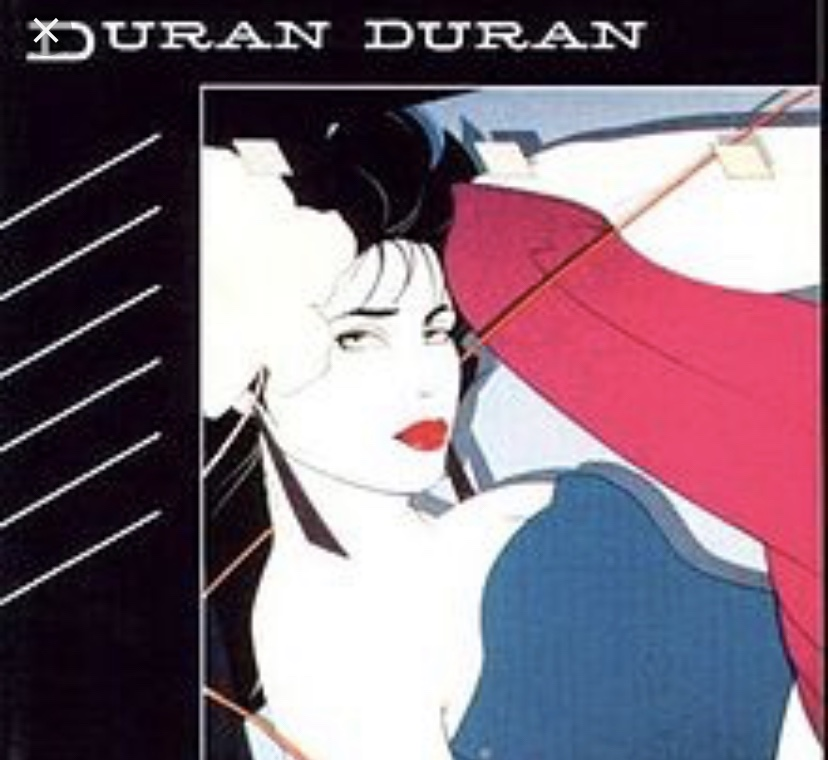 Gym playlist # 11. Rio (Duran Duran)