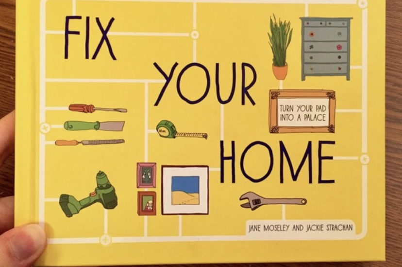 Fix your home